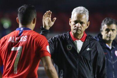 """Reinaldo Rueda: """"Alexis tiene mucho fútbol aún por demostrar en el primer nivel"""""""