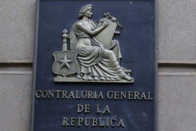Contraloría oficia a FACh por traslado de paciente con coronavirus