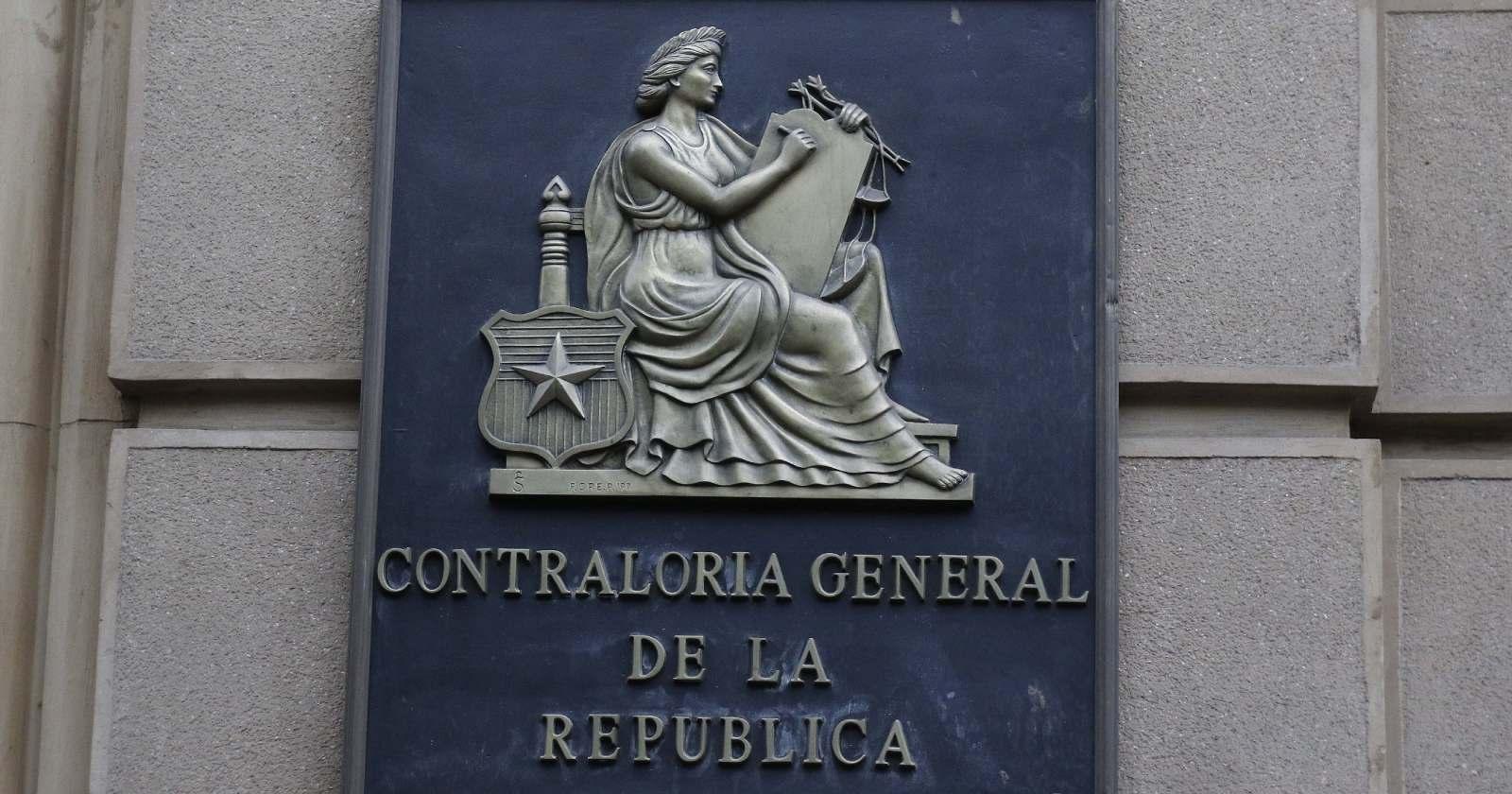 """""""Contraloría oficia a FACh por traslado de paciente con coronavirus"""""""