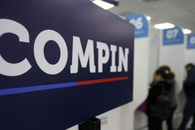 Coyhaique: robaron 200 mascarillas y cuatro litros de alcohol gel en sede del Compin