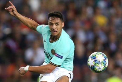 Medio inglés reveló ahora interés del West Ham United por Alexis Sánchez
