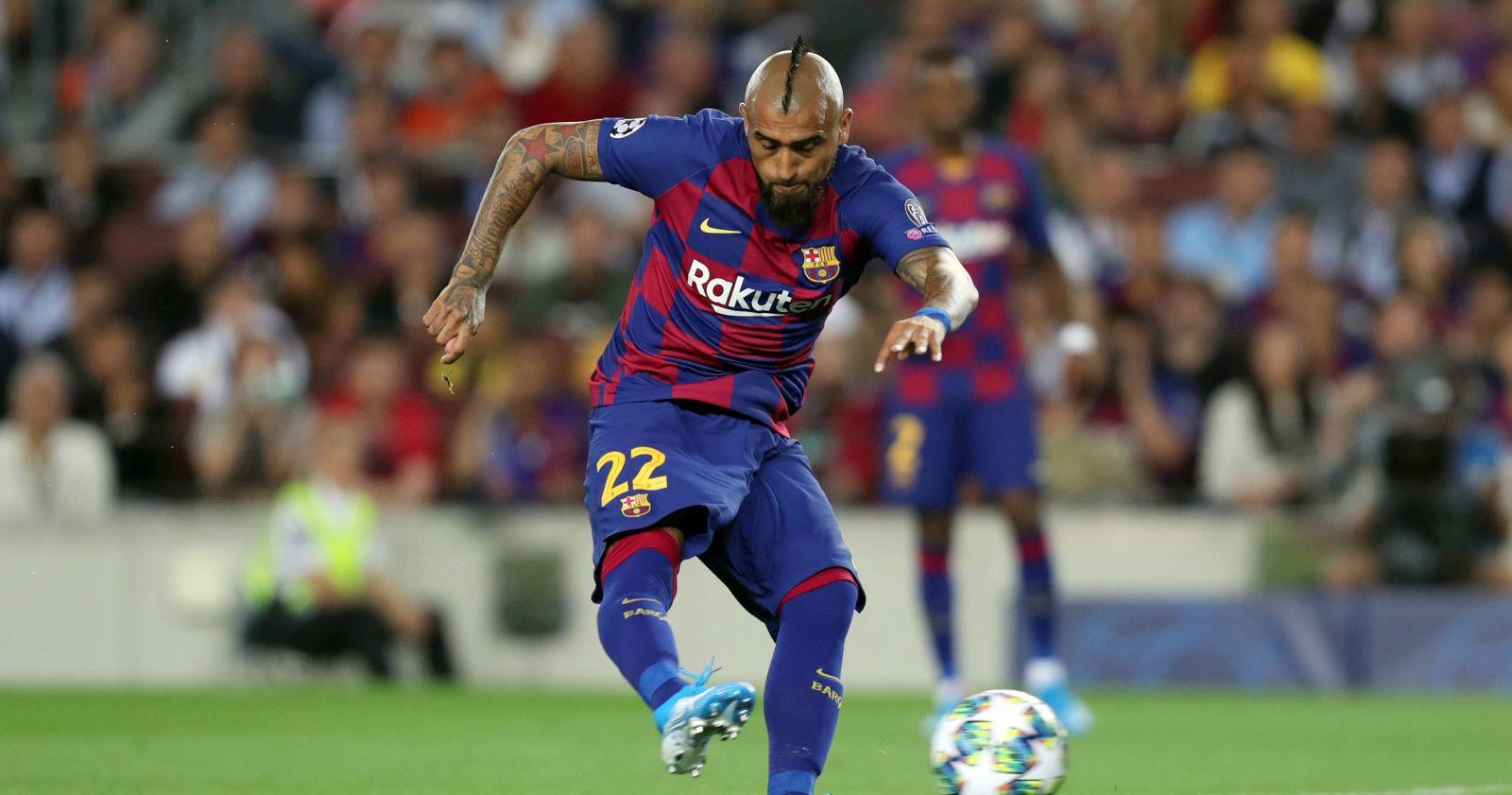 """""""La condición que pondría Arturo Vidal para llegar a Newcastle"""""""