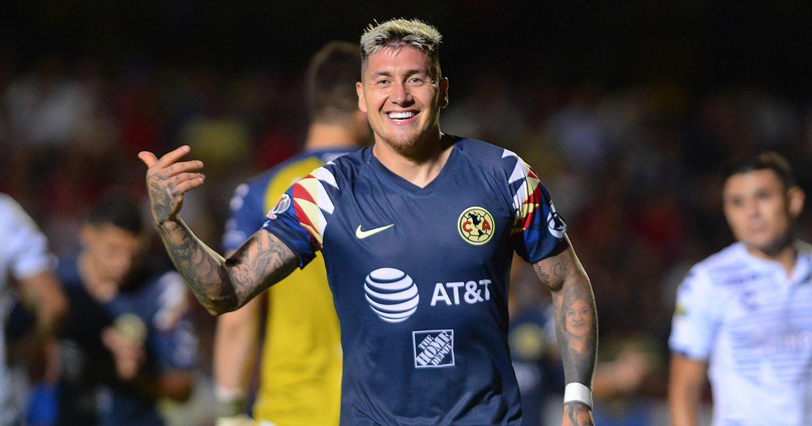 """""""Nicolás Castillo tras sufrir una trombosis:"""