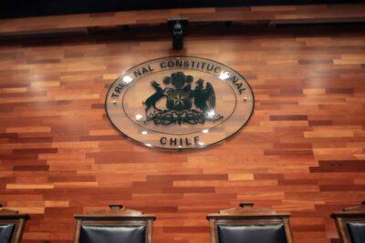 TC rechazó requerimiento de Chile Vamos por proyecto de indulto conmutativo