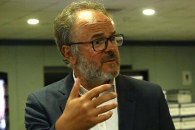 """Presidente de la Sofofa llama a la calma ante crisis económica: """"Hemos hecho la pega en los últimos 20 años"""""""