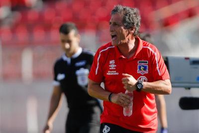 Alianza Lima confirmó la llegada de Mario Salas