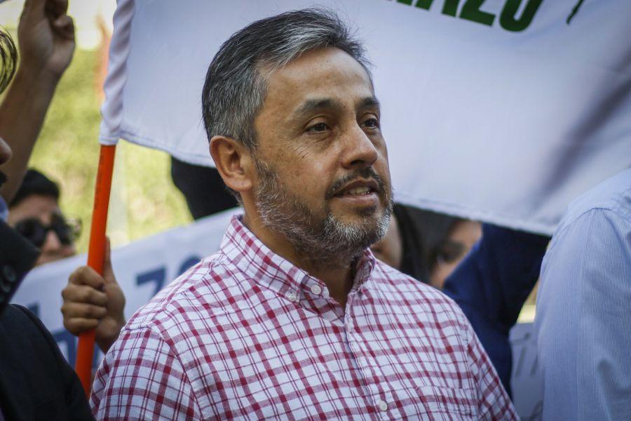 El diputado Eduardo Durán. (Foto: Agencia Uno)