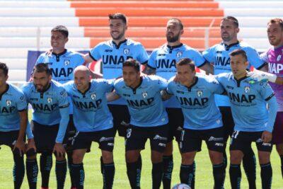 Iquique suspendió a arqueros que dieron positivo en control antidoping