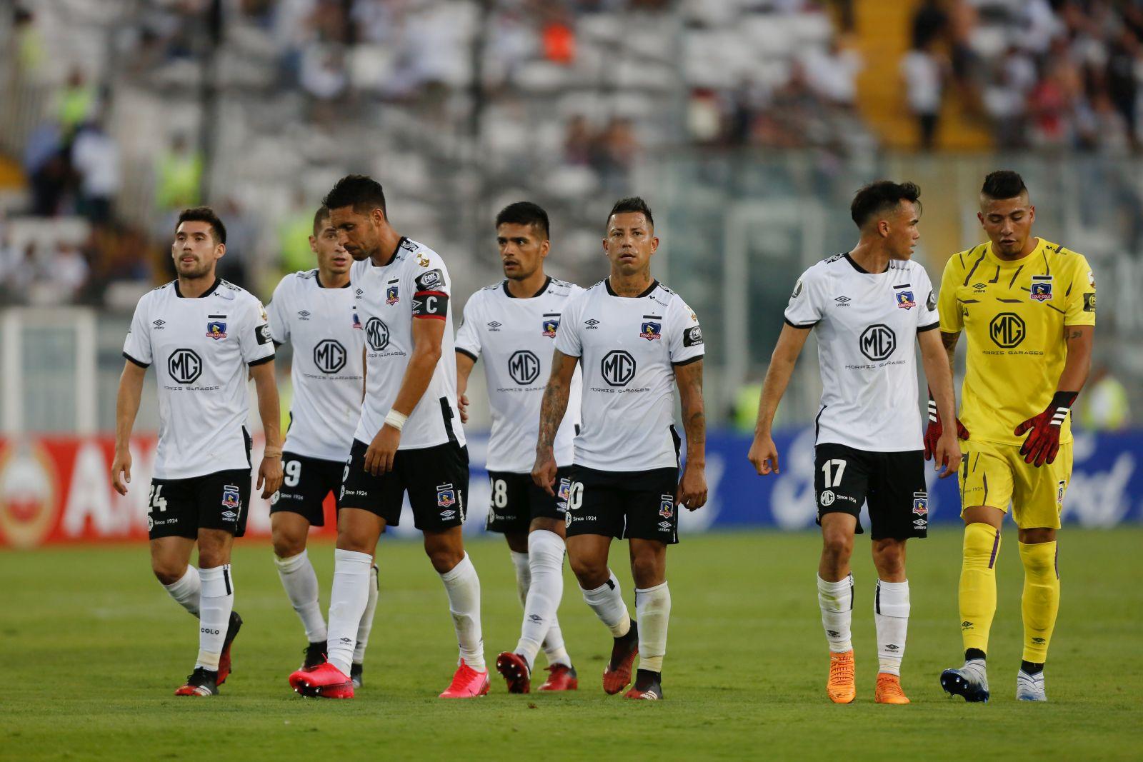 Colo Colo reportó pérdidas por $2.200 millones el año 2019