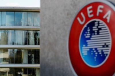 UEFA apuesta por finalizar los torneos y federaciones ceden fechas FIFA de junio