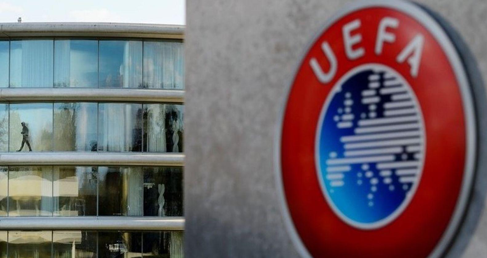 """""""UEFA apuesta por finalizar los torneos y federaciones ceden fechas FIFA de junio"""""""