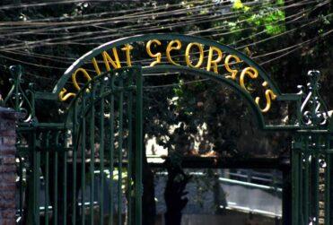 Colegio Saint George's confirma primer fallecido vinculado a brote de coronavirus