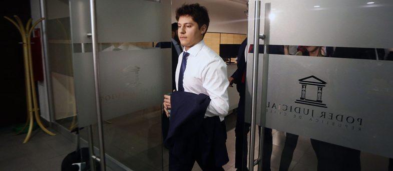 Conceden extradición a Francia de joven acusado de matar a su pareja japonesa
