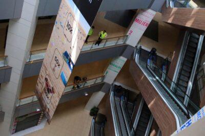 Gradual y por tres días: Las Condes entrega detalles de reapertura de mall