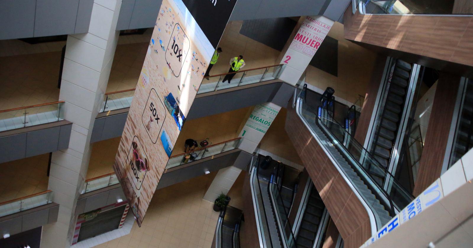 PPD pidió fiscalizar al retail que recurre a Ley de Protección al Empleo