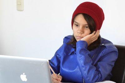 Clases online se extenderán durante todo el primer semestre en la Universidad de Talca