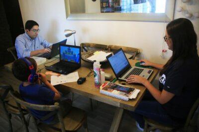 Subtel cursa cargos contra Claro, Entel, VTR y WOM por velocidad de internet