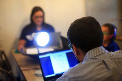 Educación online: encuesta busca conocer condiciones de conectividad de estudiantes y profesores