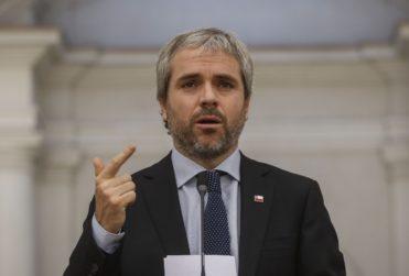 Gobierno se querella por Ley de Seguridad del Estado contra alcaldes por cortar rutas en Ñuble