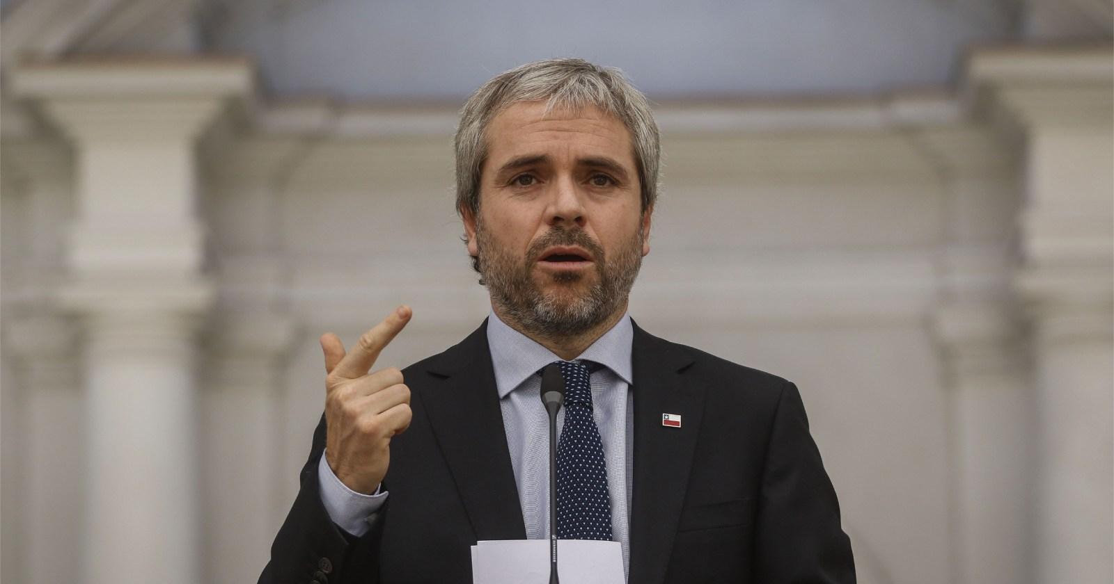 Gobierno se querella contra alcaldes por cortar rutas en Ñuble