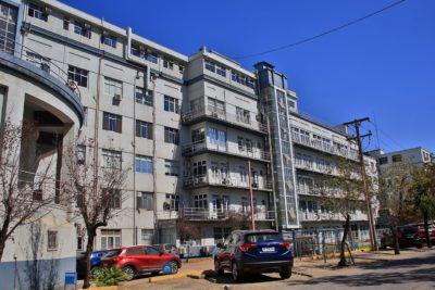 U. de Chile solicita considerar su Hospital Clínico como parte de red de salud pública
