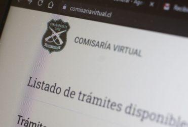 Comisaría Virtual sufre caída por alta demanda de usuarios