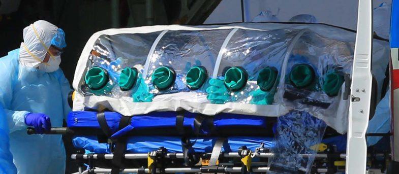 """OPS confirma que peak de infectados con coronavirus llegará en """"uno o dos meses más"""" a América"""