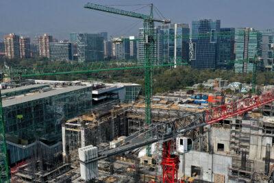 Industria de la construcción: ¿Qué medidas están aplicando en las obras para evitar los contagios?