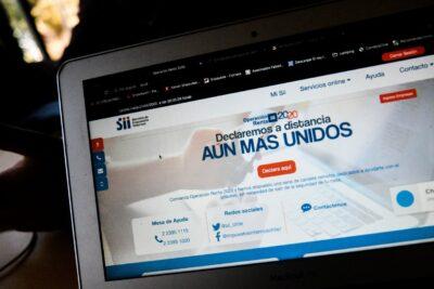 Operación Rentas: SII inició devolución anticipada de impuestos