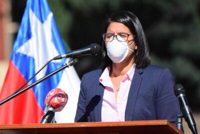 Delegada presidencial deja La Araucanía tras recuperación del gabinete regional
