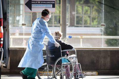 Temuco y Chillán son las ciudades con más casos de coronavirus en Chile