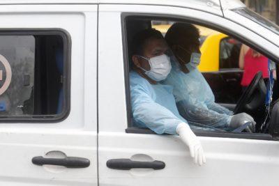 Alerta en Puente Alto por posible contagio en templo evangélico: pastor dio positivo a COVID-19