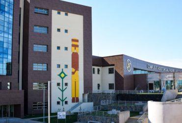 Presidente Piñera puso en marcha nuevo Hospital de Padre Las Casas