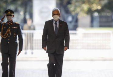 Piñera instruye a Justicia revisar solicitudes de indultos presidenciales