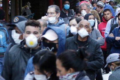 Lecciones de una pandemia: Primer Encuentro Virtual de Salud revela la necesidad de dar un giro hacia un enfoque preventivo