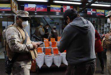 Sujeto detenido por violar tres veces cuarentena en Chillán fue sorprendido infringiendo arresto domiciliario