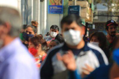 COVID-19: el tiro de gracia para la sociedad civil de Chile