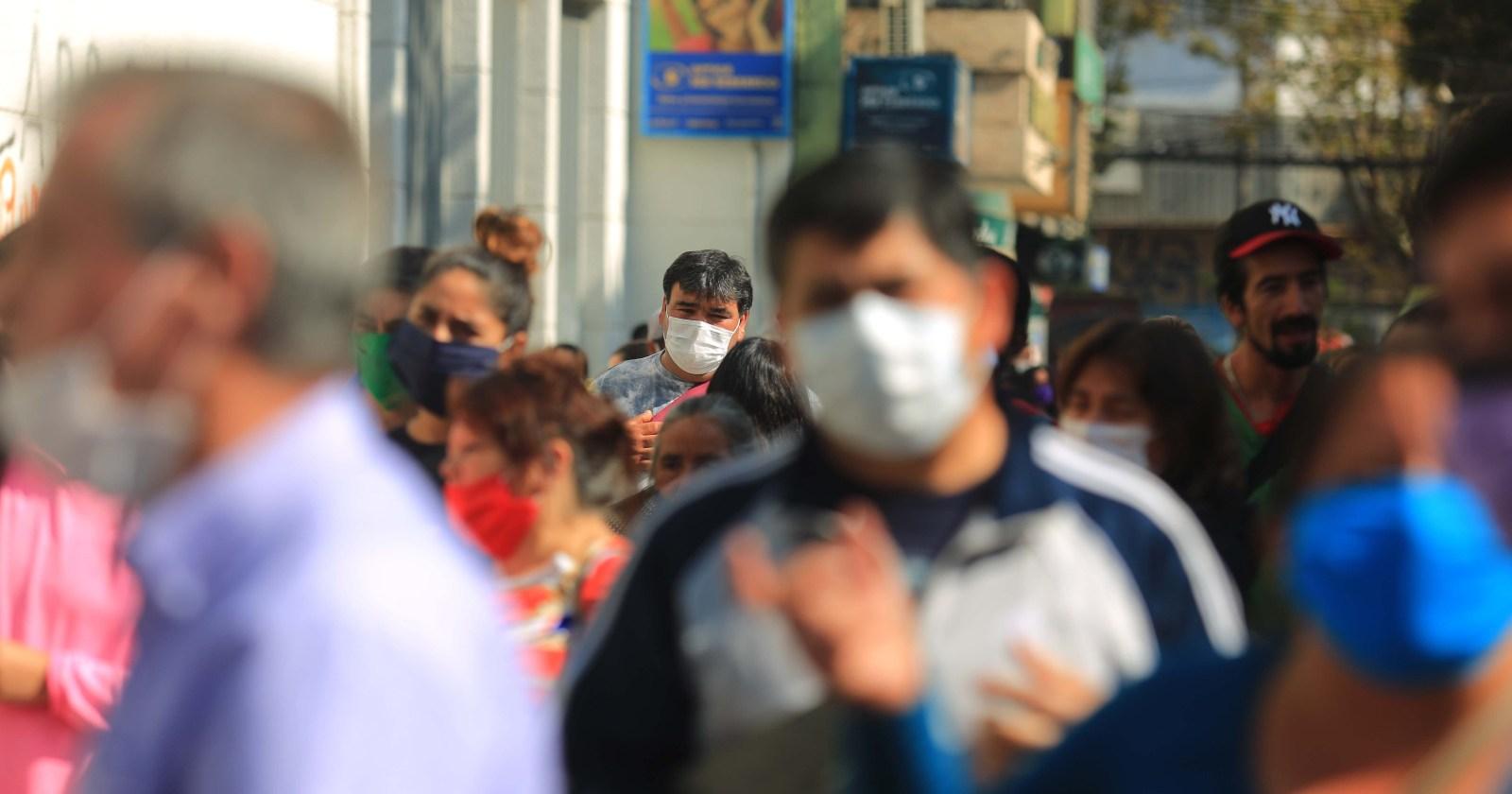 """Alcaldes lamentan """"actitud confrontacional"""" del Gobierno frente a la pandemia"""