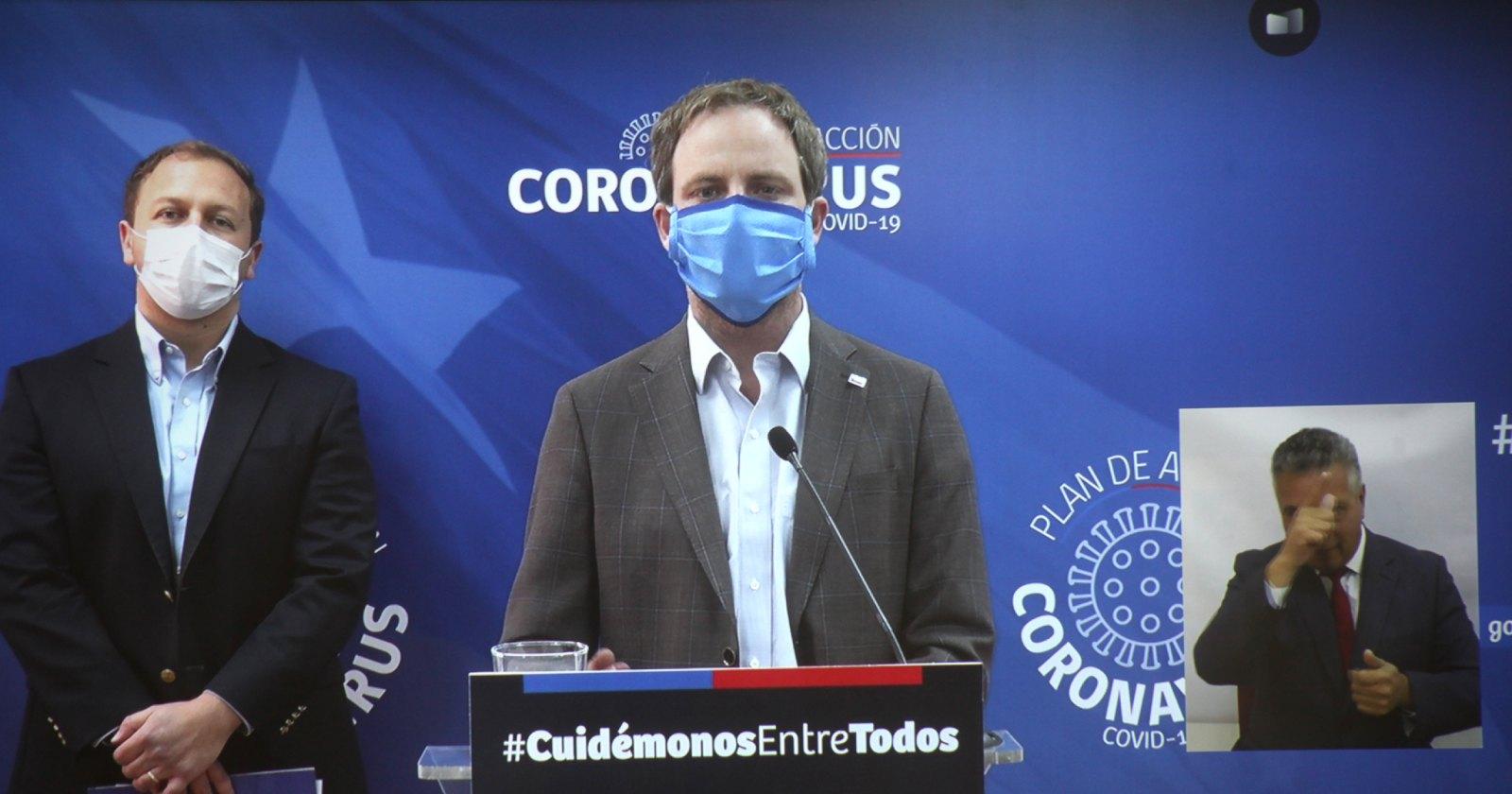 Yo sirvo a mi país en la emergencia: la iniciativa que busca sumar profesionales de la salud a contención delcoronavirus