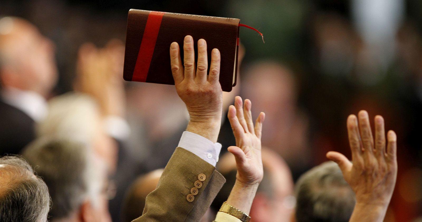 Iglesias evangélicas enfrentan los cambios en sus cultos por el coronavirus
