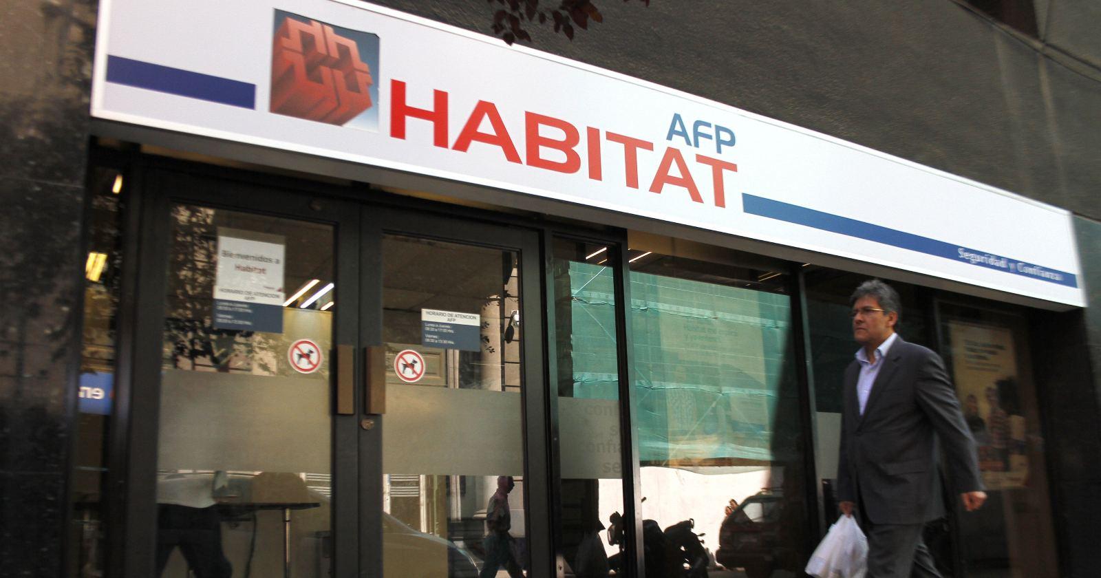 """""""Justicia rechaza retiro de fondos de AFP para tratamiento de enfermedad pulmonar"""""""