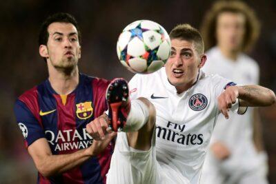 Paris Saint-Germain fue proclamado campeón de la Ligue 1 en Francia
