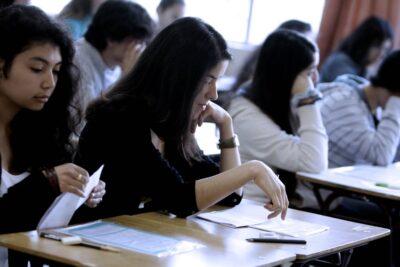 Admisión 2021: realizarán primer ensayo de la Prueba de Transición que reemplazará a la PSU