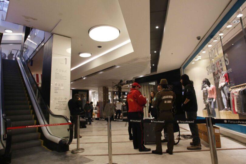 Ministro de Economía: 160 centros comerciales se preparan para su apertura durante los próximos días