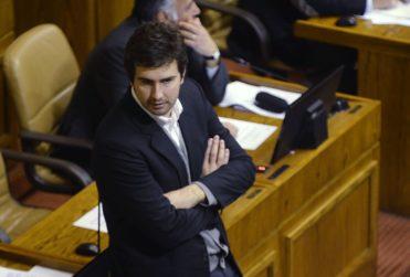 Diego Paulsen de RN será el nuevo presidente de la Cámara Baja tras obtener apoyo de la oposición