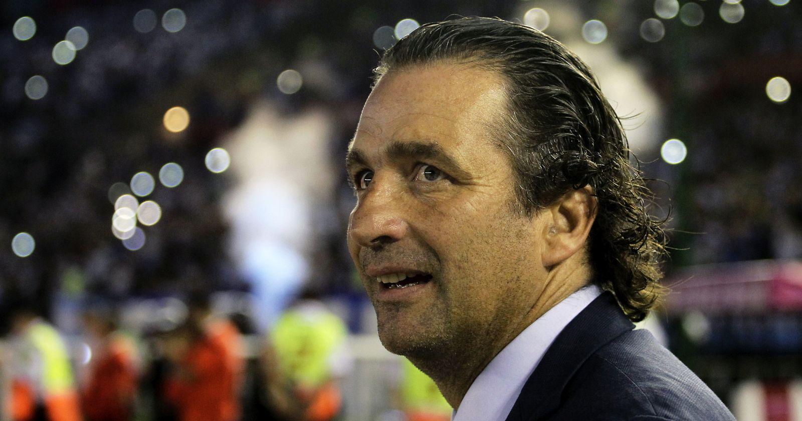 """""""Pizzi por el título de la Copa América Centenario:"""