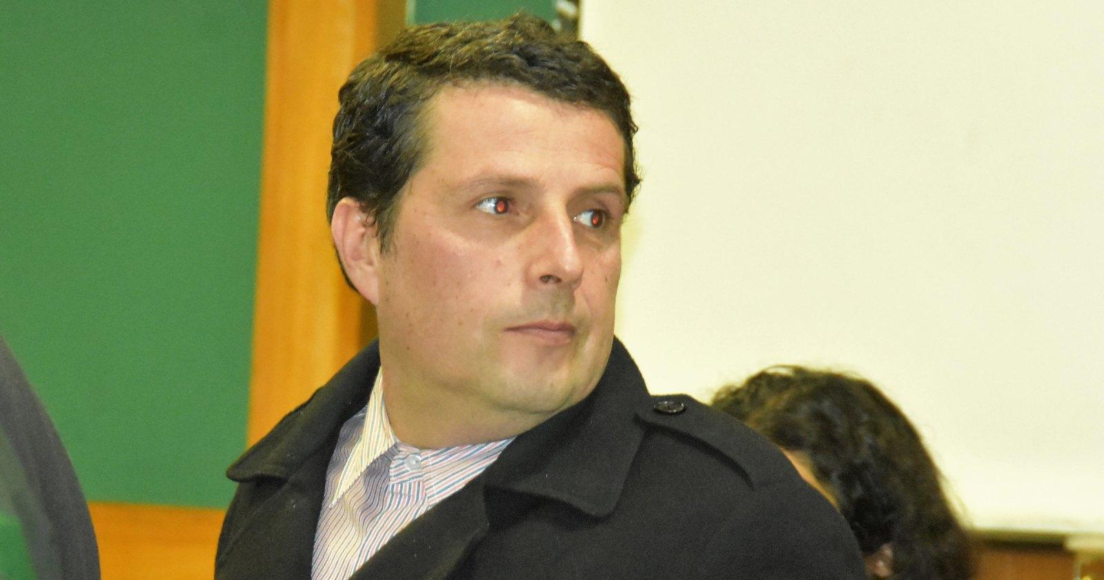 Caso Huracán: Alex Smith cumplirá arresto domiciliario total