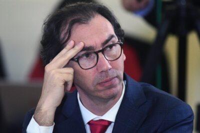 """Ministro de Educación por regreso a clases el 27 de abril: """"Es poco probable"""""""