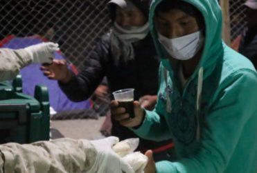 Drama de los 500 bolivianos abandonados en Huara llega a su fin tras gestión de autoridades chilenas