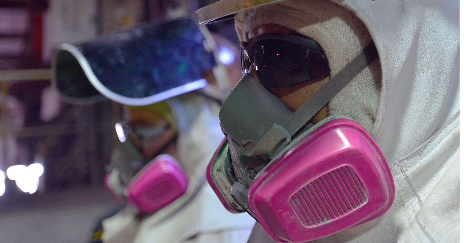 El día a día en una operación minera en medio de la pandemia